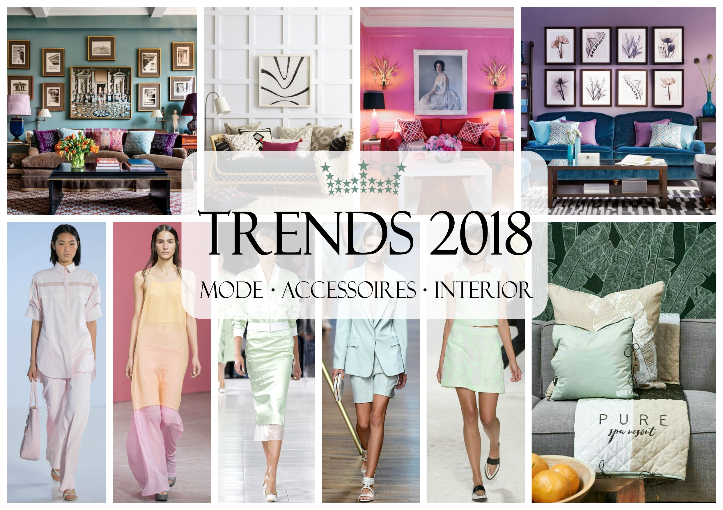 Blogbeitrag Trends 2018