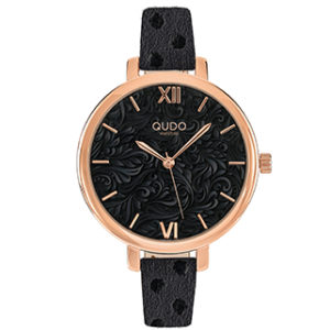 "Qudo Watches ""Cecina"""
